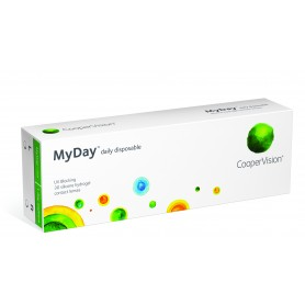 MyDay (30 лещи) по поръчка! + 10 подарък