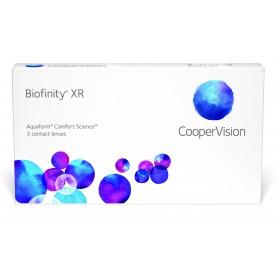 Biofinity XR (1 леща)