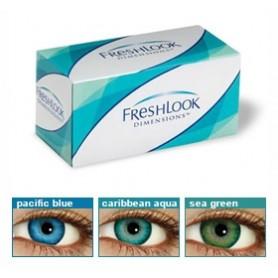 FreshLook Dimensions® (6 лещи)
