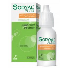 Капки за очи Sodyal Hyaluronate PLUS 10мл