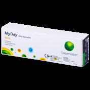 MyDay toric (30 лещи) - по поръчка!