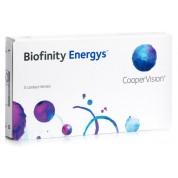 Biofinity Energys (3 лещи)