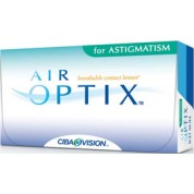 Air Optix Astigmatism (3 лещи)