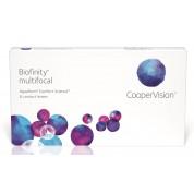 Biofinity Multifocal (3 лещи)