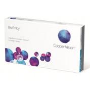 Пакет Biofinity (6 лещи) + Капки за очи ИЛИ Разтвор