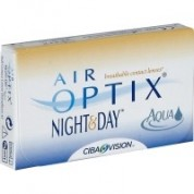 Air Optix Night&Day Aqua (3 лещи)