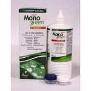 Разтвор за лещи Oftyll MonoGreen 360 мл + контейнер