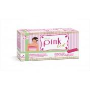 Oftyll Pink Медицински почистващи кърпички (20 броя)