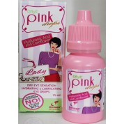 Oftyll Pink Drops 15мл