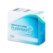 PureVision 2  (1 леща)