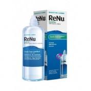Разтвор за лещи Renu Multiplus 120мл + контейнер