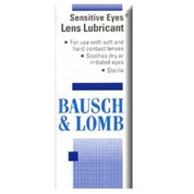 Lens Lubricant 15мл