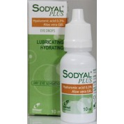 Капки за очи Sodyal Hyaluronate PLUS 10мл