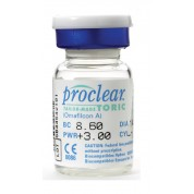 Proclear Tailor Made Toric 1 year (1 леща)
